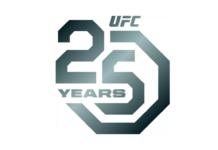 UFC 25 aniversario