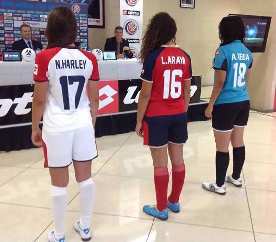 Identidad de la Copa Mundial Femenina de Fútbol Sub-17 2014   El ...