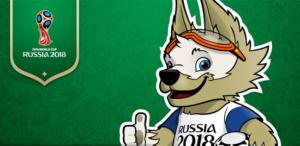 Conoce Zabivaka la nueva mascota del mundial Rusia 2018