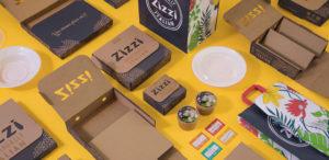 El restaurante Zizzi crea diseños modulares gracias a Pearlfisher